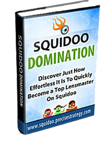 Squidoo Domination