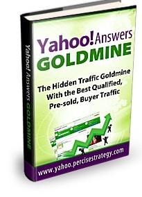 Yahoo Answers Goldmine