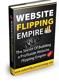 Website Flipping Empire