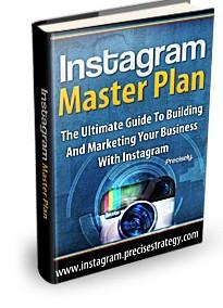 Instagram Master Plan