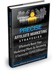 Precise Affiliate Marketing Strategies