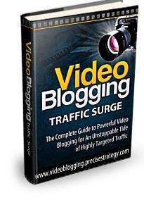 Video Blogging Traffic Surge