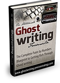 The Ultimate Ghostwriting Formula