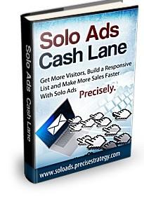 SoloAds Cash Lane