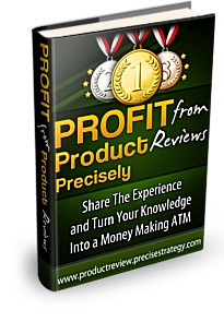 Profit from Product Reviews – Precisely.