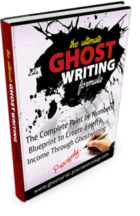 The Ultimate Ghostwriting Formula