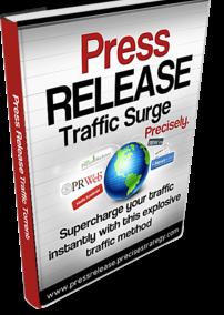 Press Release Traffic Surge