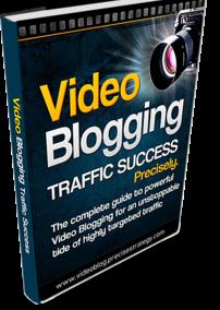 Video Blogging Traffic Success