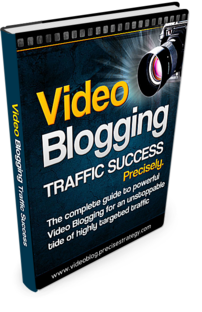 Video Blogging Traffic Success
