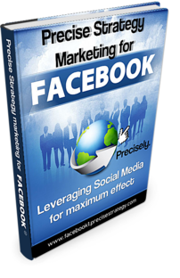Precise Strategy Marketing for Facebook