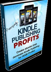 Kindle Publishing Precisely