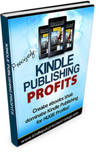 Kindle Publishing Precisely