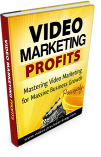 Video Marketing Profits