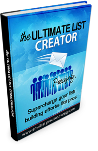 The Ultimate List Creator