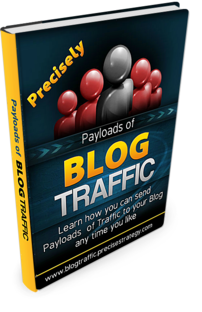 PayLoads Of Blog Traffic