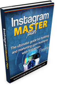 Instagram Master Plan