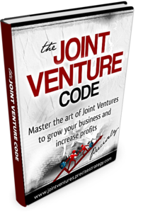 The Joint Venture Code