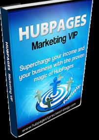 HubPages Marketing VIP