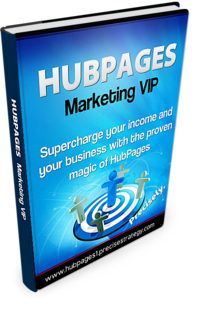 HubPages Marketing VIP