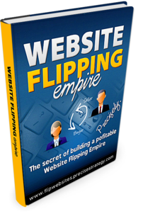 Website Flipping Empire