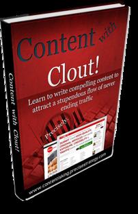 Content Clout!