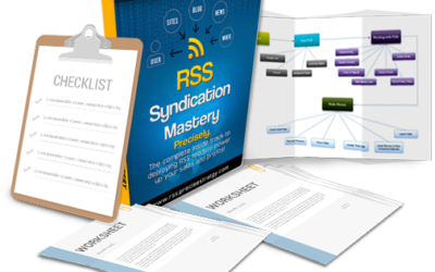 A Powerful Way RSS Helps You Stay Ahead Of Competition